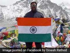 Pune Police Couple Who Faked Mount Everest Feat Dismissed From Force