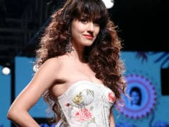Lakme Fashion Week Day 1: Disha Patani Rocks The Ramp In A Dress We Adore