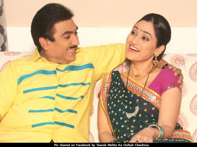 Taarak Mehta Ka Ooltah Chashmah: Actress Disha Vakani To Continue As Dayaben