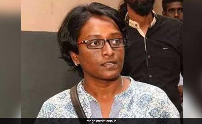 Case Filed Against Filmmaker Divya Bharathi For Her Documentary 'Kakkoos'