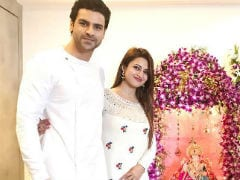 Ganesh Chaturthi 2017: How Divyanka Tripathi, Vivek Dahiya And Other TV Stars Celebrated