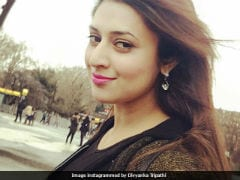 Divyanka Tripathi Tweets To PM Modi: Rid Us Of Rapist Filth