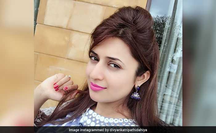 बलात्कार की घटना पर दिव्यांका त्रिपाठी का फूटा गुस्सा, बोलीं 'बेटी पैदा करने से अब डर लगता है...'