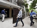 Raids On Karnataka Minister Managing Gujarat Lawmakers, 11 Crore Seized