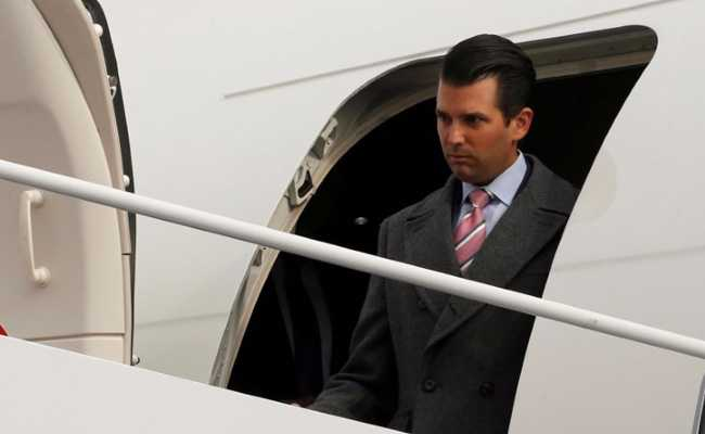 Grand Jury Issues Subpoenas In Connection With Trump Jr Russia Links: Sources