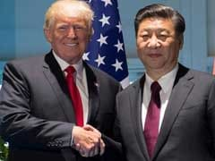 After Donald Trump's 'Locked And Loaded' Remark, China's Xi Steps In