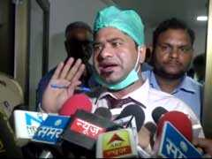 Gorakhpur Doctor Khafeel Khan Gets Bail After 7 Months In Jail