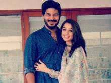 Dulquer Salmaan's Daughter, All Of 2-Months-Old, Has All Of These 'Choices'
