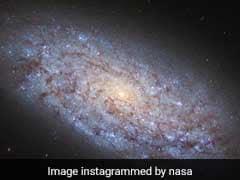 NASA के वैज्ञानिकों ने दूरबीन से अंतरिक्ष में देखा 'स्वर्ग' जैसा नजारा, रिसर्च की तैयारी शुरू