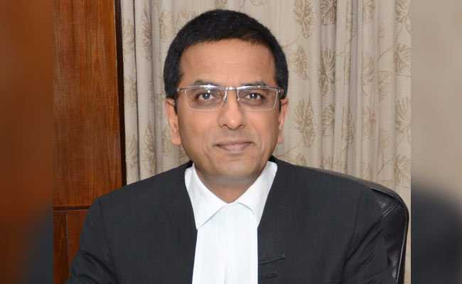 Citing Mother's Example, Supreme Court Judge Says Aadhaar 'Serious Issue'