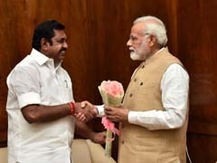 PM Modi Tweets Approval Of AIADMK Merger, Talk Builds Of New Ties: 5 Points