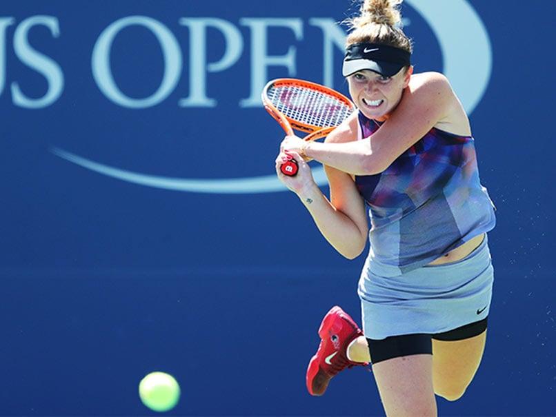 Svitolina strolls into US Open third round