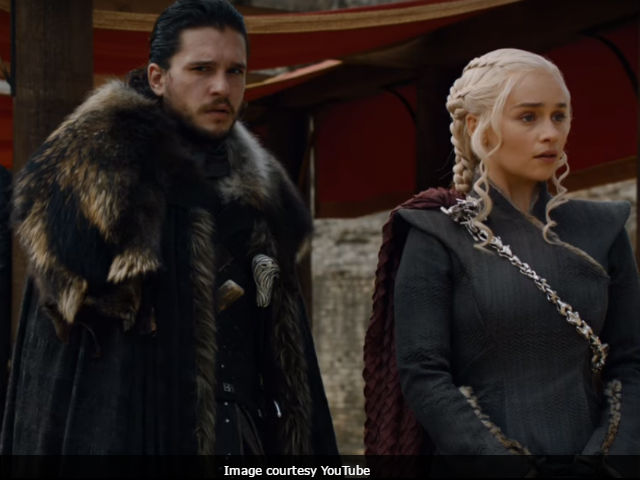 Game of Thrones season finale: The best Twitter reactions