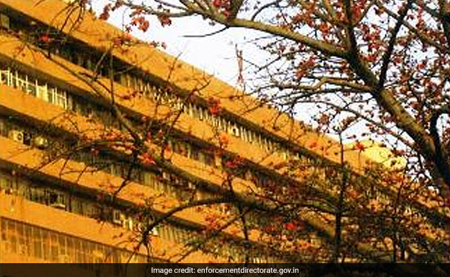 Probe Agency Arrests Ahmedabad Top Official In Multi-Crore Bank Fraud Case