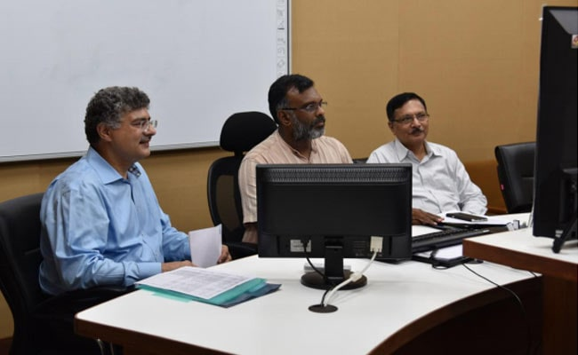 IIM Ahmedabad Virtually Inaugurates ePGP Programme First Batch