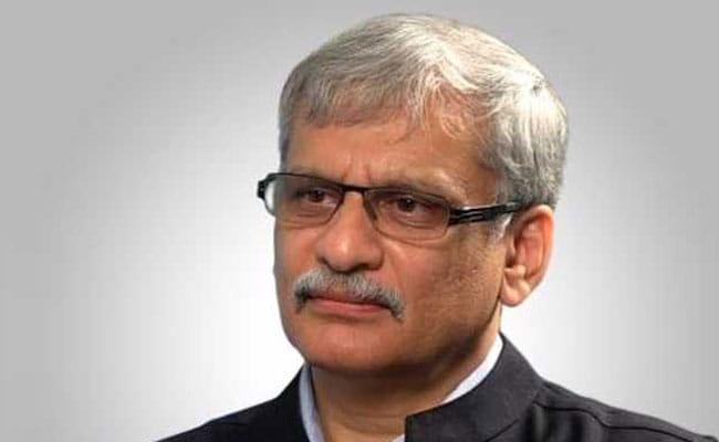 Professor Errol D'souza Appointed IIM Ahmedabad Director-In-Charge