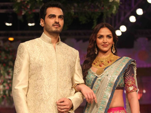 Pregnant Esha Deol And Husband Bharat Takhtani To Have Second 'Wedding' At Baby Shower