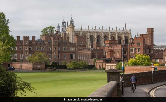 Pakistan-born Eton College Deputy Headmaster Quits Over 'Exam Leak'