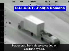 VIRAL VIDEO : ऐसी चोरी देखकर आपकी आंखे खुली की खुली रह जाएंगी...