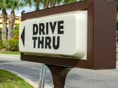 Can Living Near Fast Food Joints Affect Your Weight?