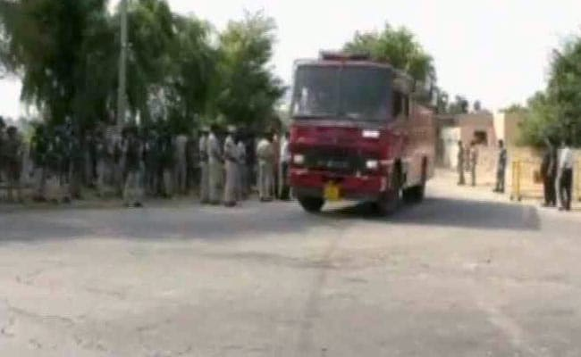 13 dead in violence after Dera chief's conviction: Home secy