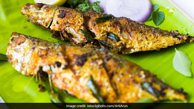 10 Best South Indian Fish Recipes