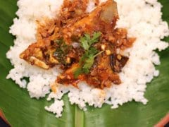 8 Most Delicious Fish Dishes from Kerala