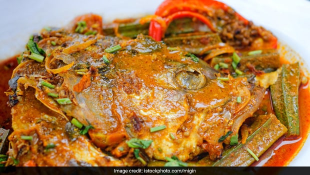 Fish Head Curry: A Delicacy that's a Hotpot of Flavours