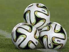 फीफा U-17 वर्ल्डकप: कोलकाता की गर्मी और उमस से चिली की फुटबॉल टीम परेशान
