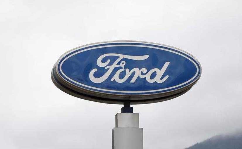 Ford Plans Joint Venture With China's Zotye Auto To Build Electric Vehicles