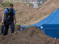WWII Bomb 'Blockbuster' Uncovered In Frankfurt, Prompts Evacuation Of 70,000 People