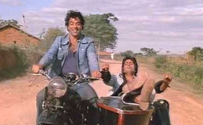 Yeh Dosti Sholay Mp3 Song Download