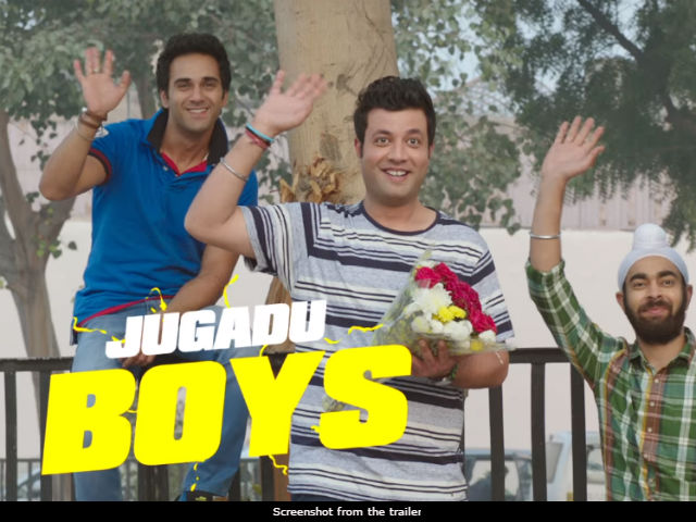Fukrey Returns Teaser: Pulkit Samrat And His Jugadu Boys Were Missed, Truly