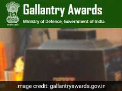 PM Narendra Modi Launches Website To Honour Gallantry Award Winners Since Independence