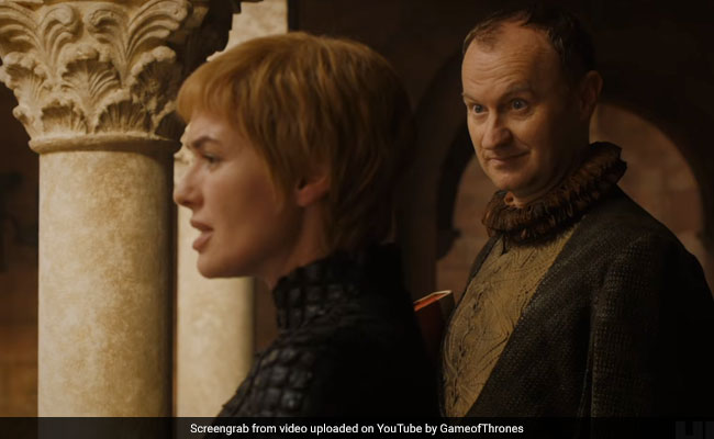 Game Of Thrones: Could This Tiny Detail Lead To Cersei's Downfall? The Internet Thinks So
