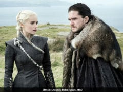 <i>Game Of Thrones</i>: A Jon Snow And Daenerys Romance - Disgusting? Awesome? Disgustingly Awesome?
