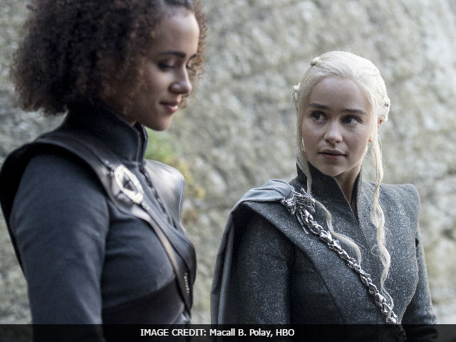 Don't Watch Game Of Thrones? Mondays At The Office Can Get Pretty Annoying