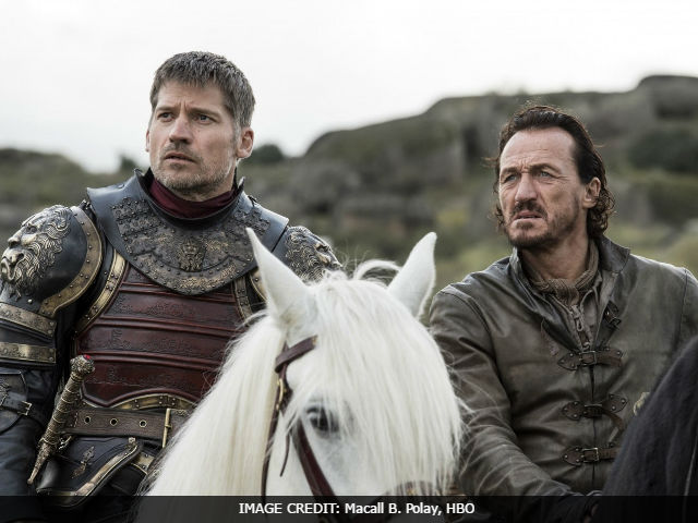 Game Of Thrones: What's Next For Jaime Lannister - Death Or Worse?