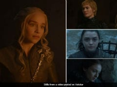 <i>Game Of Thrones</i>: Women Become Leading Contestants For The Iron Throne