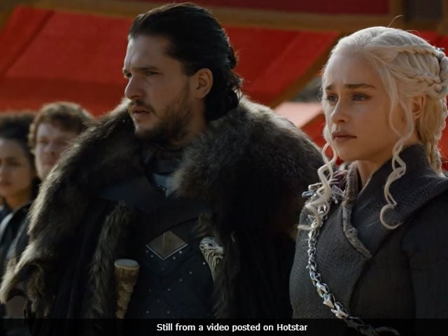 Game of Thrones And Twin Peaks: Summer's Biggest TV Show Vs The Best