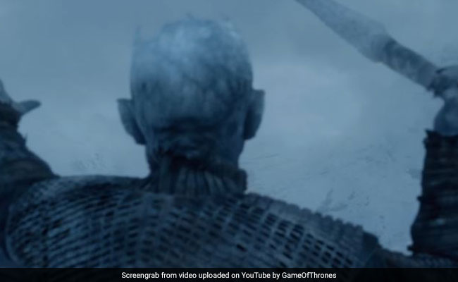 Game Of Thrones Season 7 Episode 6: Night King Rules Twitter After He Kills (Spoiler)