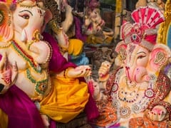 Ganesh Chaturthi 2017: Here's Why Rice Makes an Important Element During Lord Ganesha's Isthapna
