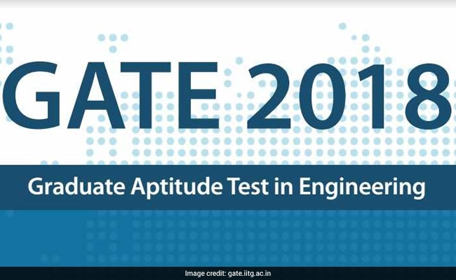 GATE 2018: IIT Guwahati To Start Registration From September 1 @ Gate.iitg.ac.in; 5 Important Things To Know