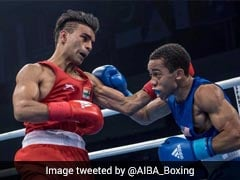 World Boxing Championships: Gaurav Bidhuri Loses To America's Duke Ragan In Semi-Finals, Finishes With Bronze Medal