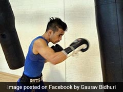 World Boxing Championships: Amit Phangal, Gaurav Bidhuri Enter Quarters
