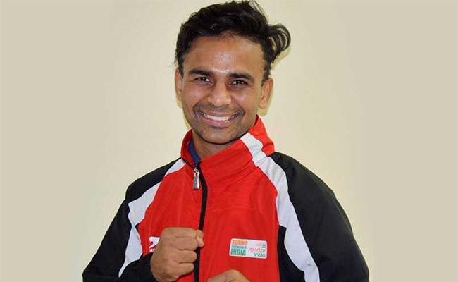 बॉक्सिंग : वाइल्ड कार्ड से मिली थी एंट्री लेकिन गौरव बिधूड़ी ने भारत के लिए पदक तय करके किया कमाल