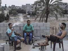 Trapped Between Israel And Hamas, Gaza's Wasted Generation Is Going Nowhere
