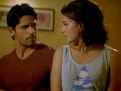 <I>A Gentleman</i> Sidharth Malhotra's Guide To Romance In New Song <I>Lagi Na Choote</i>