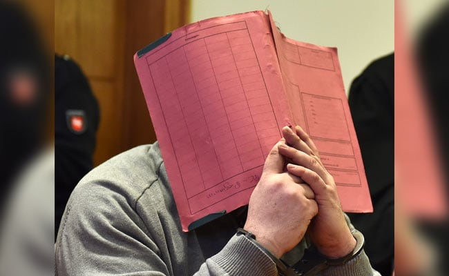 German Killer Nurse Suspected Of Murdering Over 84 Patients