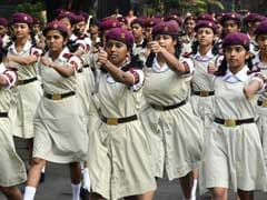 Defence Minister Gives Nod For Girls' Admission In Sainik Schools